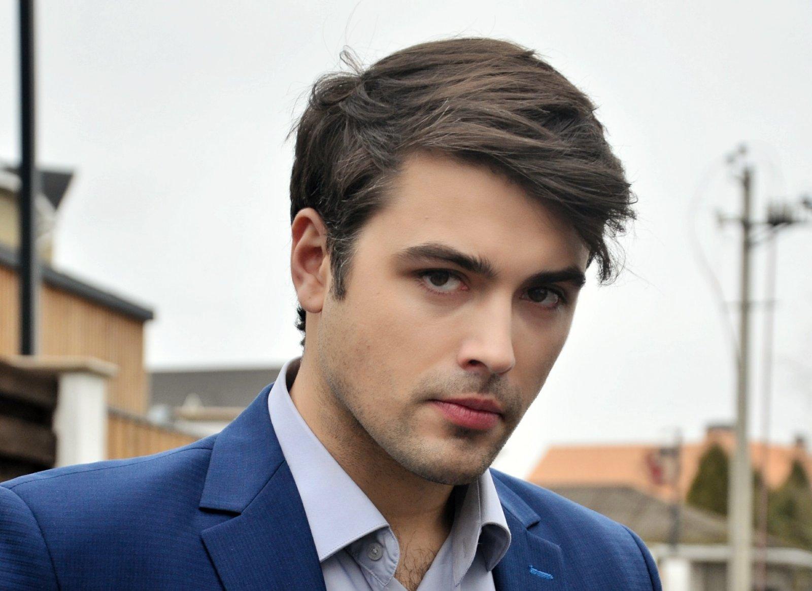 Кирило Дицевич: Я шалено люблю свою роботу